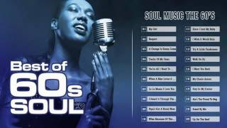 Soul Music Greatest Hits   -   Best Of The Best  60's Soul Music
