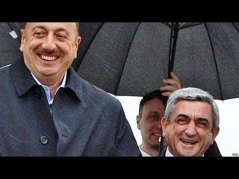 Azərbaycan və Ermənistan arasında danışıqlar dayandırılır