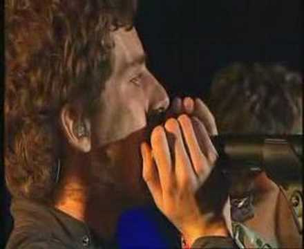 Coldplay - Til Kingdom Come - Glastonbury 2005