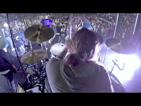 Here As In Heaven - Live Drums | Elevation Worship Featuring Luke Anderson