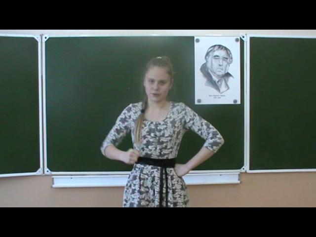 Изображение предпросмотра прочтения – АленаГришина читает произведение «Стрекоза и Муравей» И.А.Крылова