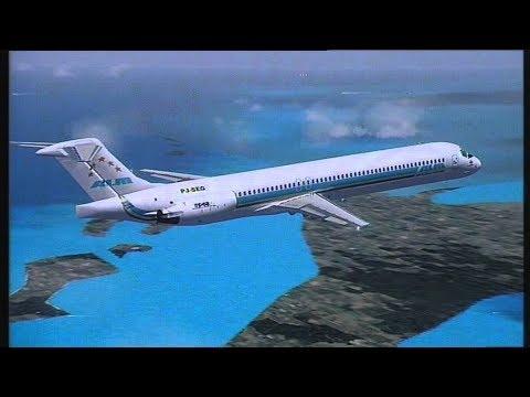 Авиакатастрофы: Приготовиться к удару