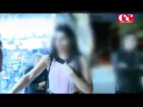 Nabilla se bat dans la rue- [VIDEO OFFICIELLE]