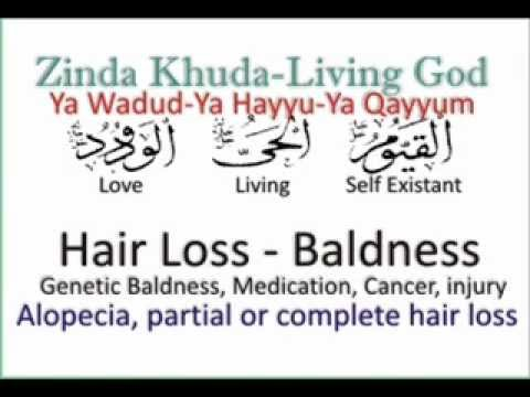 Hair Loss - Baldness - YouTube
