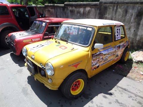 Ceylon Motor Sports Club Matara Hill Climb, Sri Lanka, Car / Motor Racing