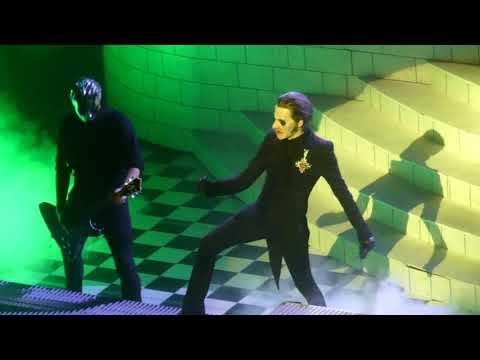 """Mummy Dust"" Ghost@Hippodrome Theatre Baltimore 12/10/18"
