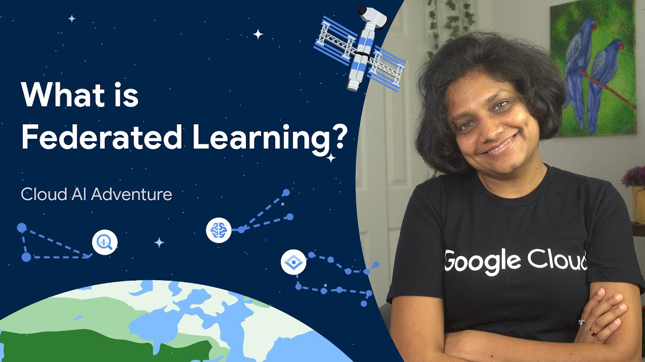 What is Federated Learning?