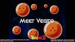 Dragonball Z Episode 269 - Meet Vegito - Part 2 - Faulconer Instrumental.mp3