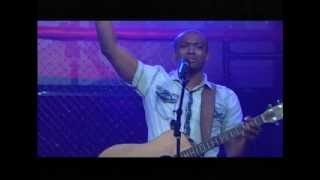 Jonathan McReynolds - I Love You [Ignite Youth Conference 2K13]