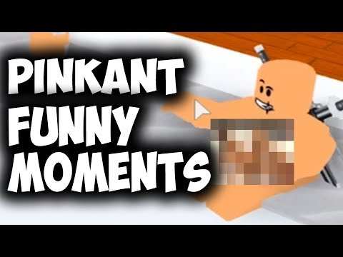 PinkAnt Funny Moments
