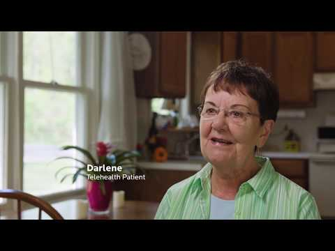 Care At Home: Darlene's Story