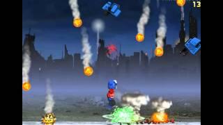 Бесплатные игры онлайн  Игра Трансформеры Лего, игра для мальчиков