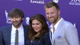 Repeat youtube video Lady Antebellum Talks Birthing Babies and Albums