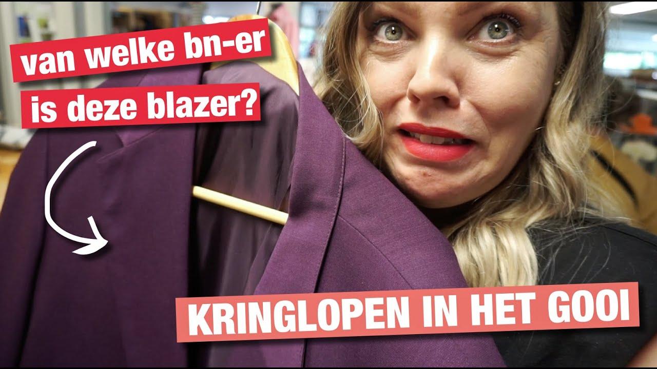 GOOISE KRINGLOOP | KLEDING VAN BN-ERS | WESTERN HOED | SHNS