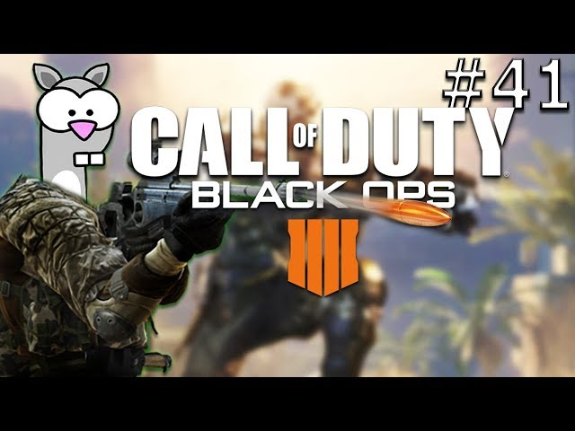 Communication is Key - Call of Duty: Black Ops 4 Co-op - Multiplayer and Blackout - Episode 41