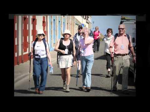 Six Harbour Walk 2011