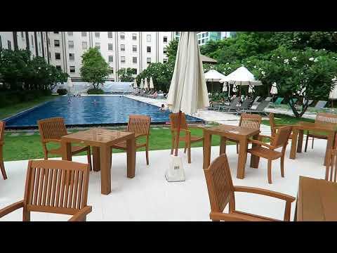 Review of the Ibis Riverside Hotel, Bangkok Thailand ! Vlog 299