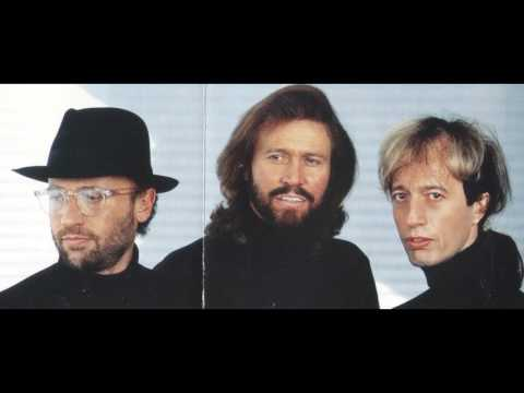 Bee Gees - High Civilization  1991