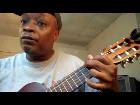 Guitalele Guitar chords-C ,F, G