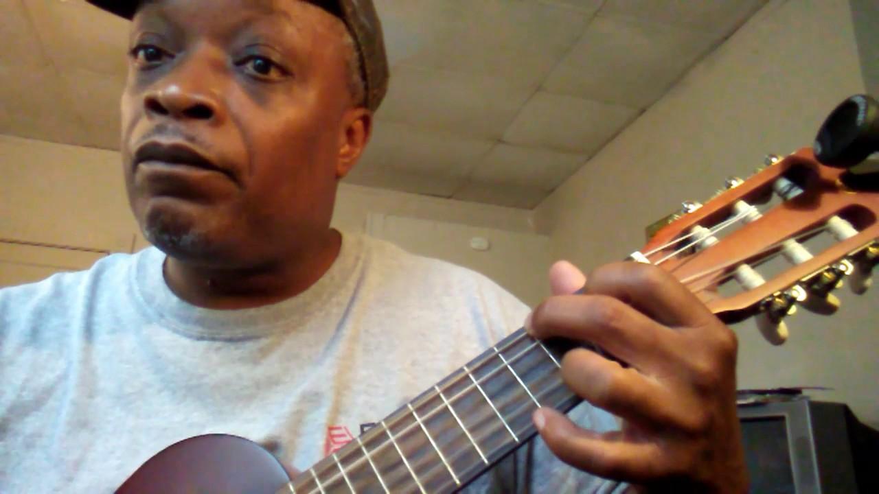 Guitalele Guitar chords-C ,F, G - YouTube