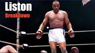 Sonny Liston's Crushing Jabs & Insane Power Explained | + Liston vs Patterson 1 Breakdown