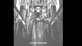 Grave Declaration - Reach For The Sky (NEW SONG + FREE DOWNLOAD)