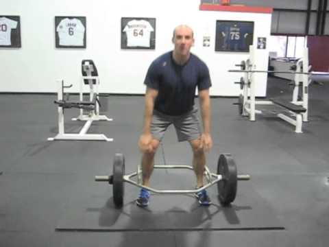 EricCressey.com: Squat/Deadlift Technique - Feet In, Knees Out