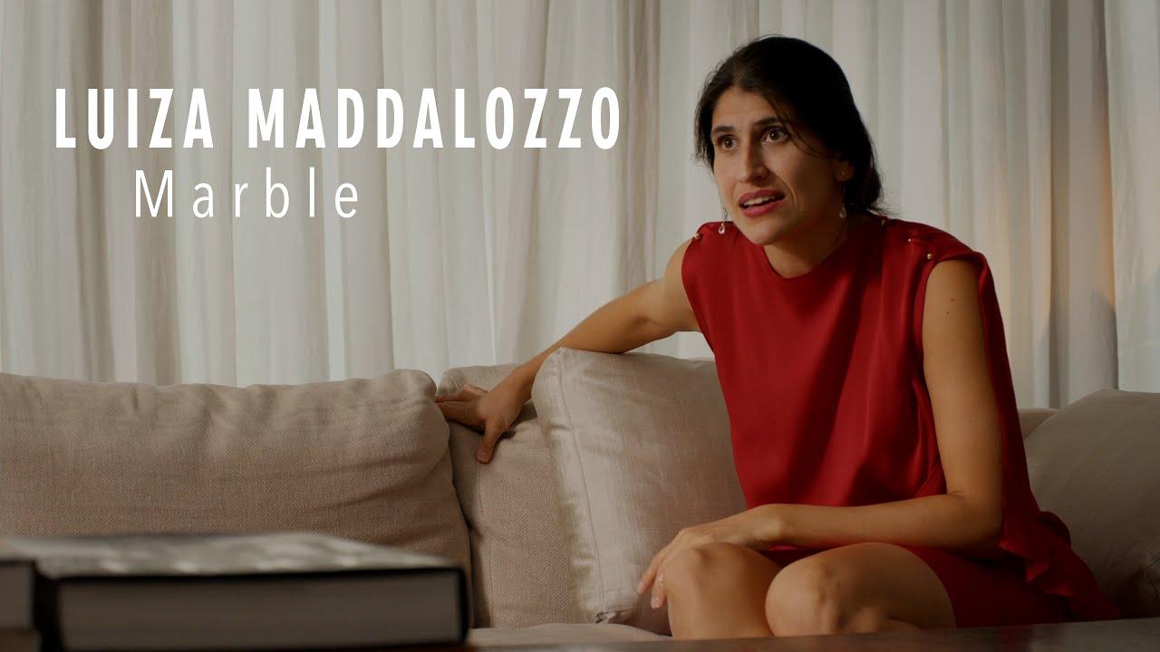 Luiza Maddalozzo - Monologue: Marble