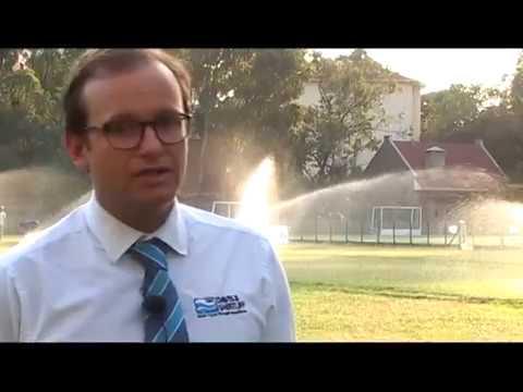 Kenton College Irrigation Project