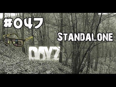 DayZ Standalone 047-Es wird dunkel im Lager HD [Deutsch]