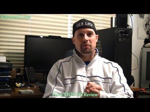 Pivos XIOS DS Review - SirJamesDTech