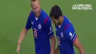 (HD) CRUZ AZUL vs TIGRES (2-0) JORNADA 13 CLAUSURA 2015