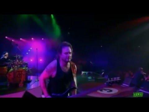 Van Halen  09 Right Now  in Australia 1998