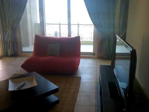 Low Budget Interior Design 3 Bedroom Furnished In Marina Residences Lower Floor Huge Terracemp4