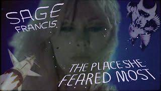"*new* SAGE FRANCIS ""The Place She Feared Most"" LYRIC VIDEO"