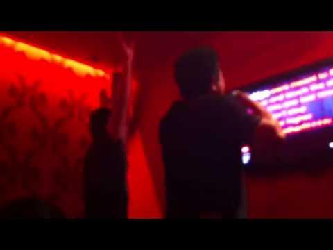 strike bowling karaoke