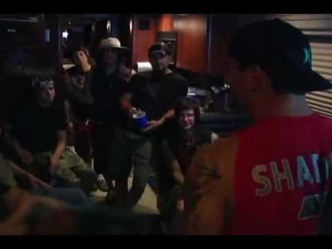 M Shadows Deleted Nude Scene