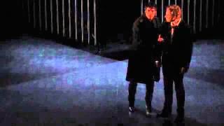 "Bande annonce Visiocene ""Richard III"" au Théâtre 13"
