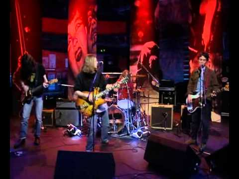 Teenage Fanclub - Radio (Later With Jools Holland 1993) HQ