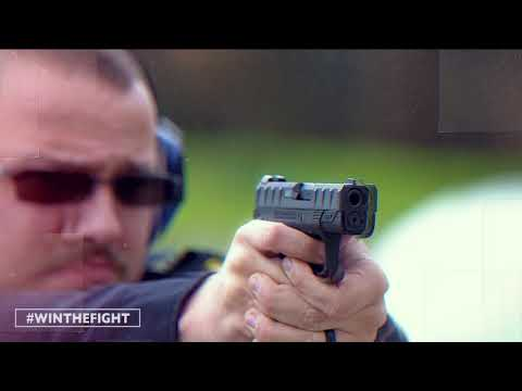 Introducing the Beretta APX Carry