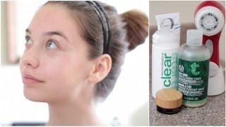 Skincare Routine! ♡ Thumbnail