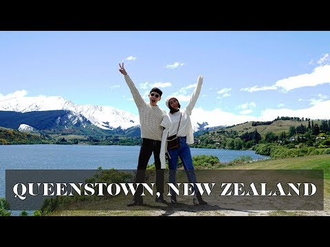 New Zealand Travel Diary | Laureen Uy