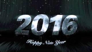 Happy new year 2016 Song Musik Dj Nonstop