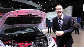 Nissan Juke Nismo Concept 2011 Videos