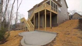 The Morrison Plan By Dac Custom Homebuilders