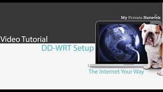 Yönlendirici tabanlı Özel ağımda bir DD OpenVPN script Yükleme-WRT