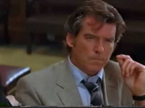 Brosnan In Laws Of Attraction