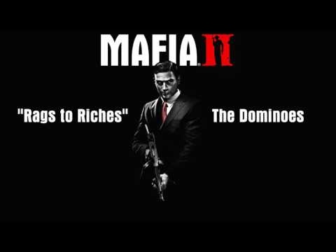 Mafia 2: Rags to Riches - Billy Ward & His Dominoes