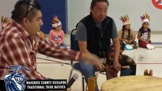 YSM | Kickapoo Traditional Tribe of Texas | SECO MINES ELEMENTARY