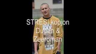 Stresi kopjon Duden & ZeerOman